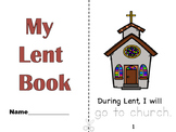 My Lent Book