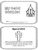 My Lent Booklet Activity