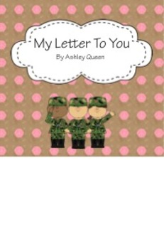 My Letter To You - Accompaniment Video with Lyrics and Photos (m4v video file)