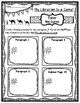 My Librarian Is a Camel Hashtag Summary of Papua New Guinea Graphic Organizer