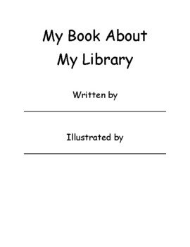 My Library Book