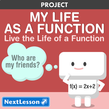 My Life As A Function - Projects & PBL