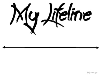 My Life Line (2pgs)