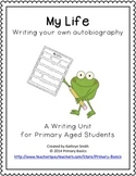 Writing Your Own Autobiography
