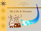 My Life and My Dreams