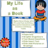 My Life as a Book Digital Novel Study
