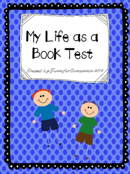 My Life as a Book Test
