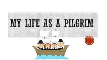 My Life as a Pilgrim