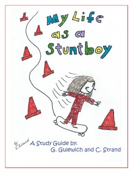 My Life as a Stuntboy (Common Core Aligned)