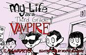 My Life as a Third Grade Werewolf