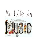 My Life in Music- Poetry Unit