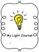 My Light Journal: Natural vs. Artificial Light