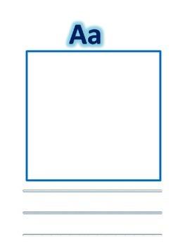 My Little Alphabet Book