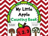 My Little Apple Counting Book