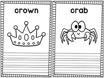Blends Books Bundle (21 books each focusing on specific consonant blend)