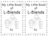 My Little Book of L-Blends