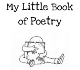 My Little Book of Poetry