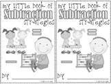 My Little Book of Subtraction Strategies