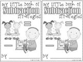 My Little Book of Subtraction Strategies