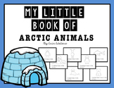 My Little Books: Arctic Animals