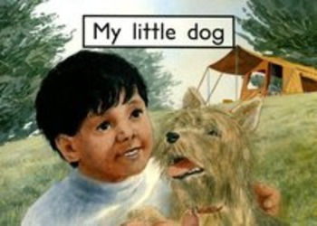 My Little Dog for Guided Reading (Rigby PM: Starters Two, Lvl 4)