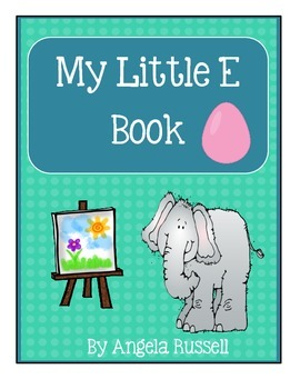My Little E Book