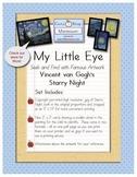 My Little Eye - van Gogh's The Starry Night