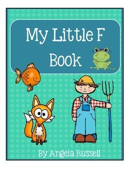 My Little F Book