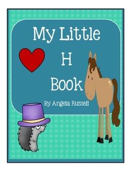 My Little H Book