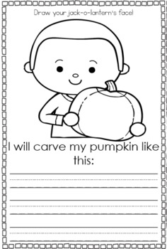My Little Halloween Coloring Book