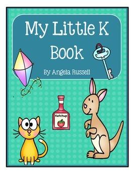My Little K Book
