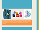 My Little Pony:  A Lesson Plan on Characters and Traits for Young Children