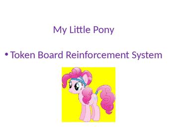 My Little Pony Positive Behavior Support