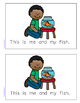 My Little Readers - Interactive Books - Emergent Readers Letter Ff