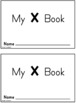 My Little Readers - Interactive Books - Letter Xx