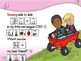 My Little Red Wagon - Animated Step-by-Step Song - SymbolStix