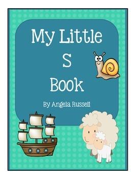 My Little S Book