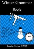 My Little Winter Grammar Book