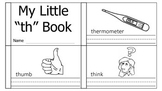 """My Little """"th"""" Book"""