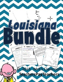 My Louisiana Bundle