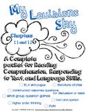 My Louisiana Sky {Ch. 11 & 12}  for Reading, Responding, &