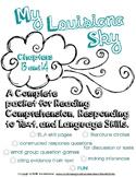 My Louisiana Sky (Ch. 13 & 14) for Reading, Responding, &