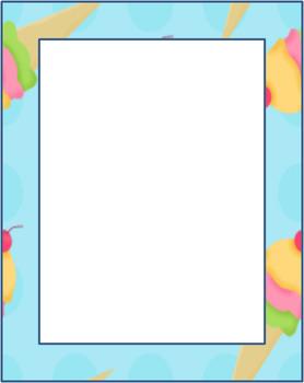 My Lovely Frames 1