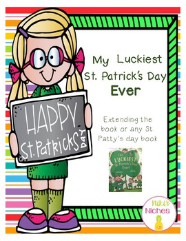 My Luckiest St. Patrick's Day: Activities to Extend the Book