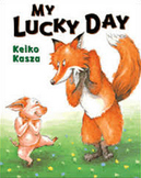 My Lucky Day Amazing Words PPT