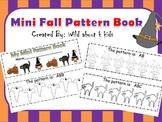 My MIni Fall Pattern Book