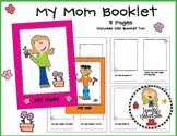My MOM - A Mother's Day Book
