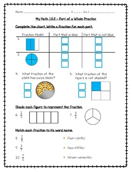 Key to fractions book 2 pdf