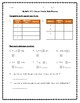 My Math - 4th Grade - Chapter 12 - Metric Measurement Worksheets