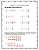 My Math - 4th Grade - Chapter 9 - Operations with Fractions Worksheets
